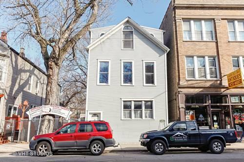 2140 W Belmont Unit 2, Chicago, IL 60618 Roscoe Village