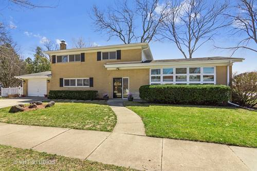 1463 Center, Des Plaines, IL 60018