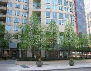 345 N La Salle Unit 3203, Chicago, IL 60654 River North
