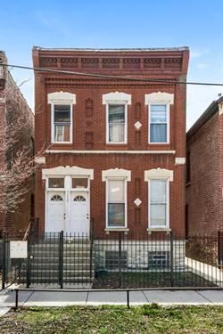 2623 W Hirsch, Chicago, IL 60622