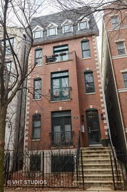1510 N Hudson Unit 2, Chicago, IL 60610 Old Town