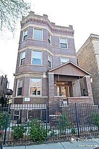 2627 N Kimball Unit GA, Chicago, IL 60647 Logan Square