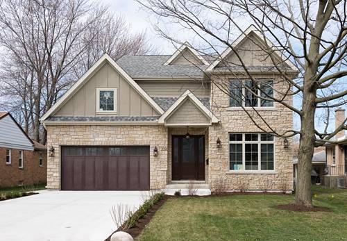 338 Spruce, Glenview, IL 60025