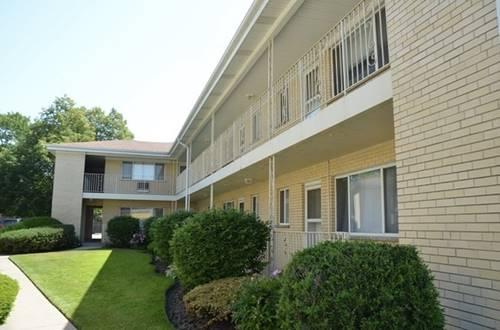 1031 N Northwest Unit B4, Park Ridge, IL 60068