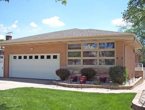 344 E Van Buren, Elmhurst, IL 60126