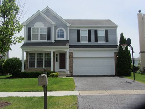 490 Windermere, Lake In The Hills, IL 60156