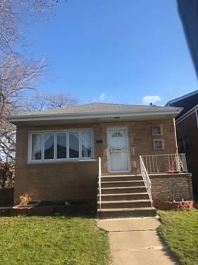 3823 W 46th, Chicago, IL 60632