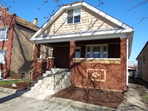 5549 S Natoma, Chicago, IL 60638