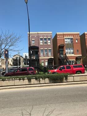 2146 W Madison Unit 2, Chicago, IL 60612