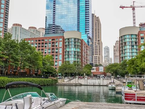 440 N Mcclurg Unit 811-S, Chicago, IL 60611 Streeterville