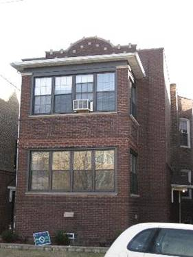 1445 W Gregory Unit 2FL, Chicago, IL 60640 Andersonville