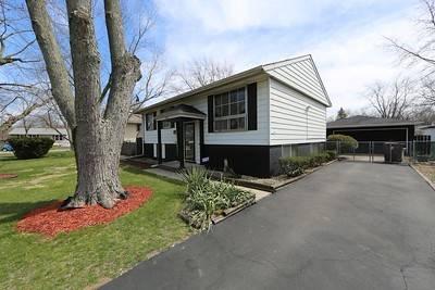 512 E Mulberry, Glenwood, IL 60425