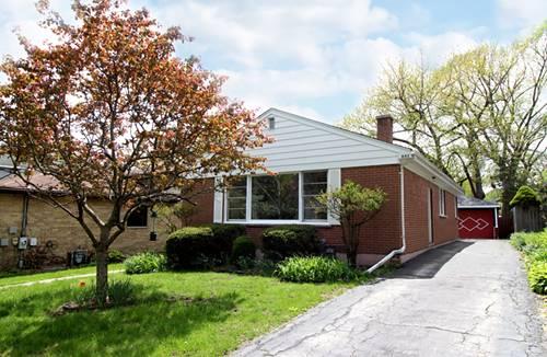 842 Burton, Highland Park, IL 60035