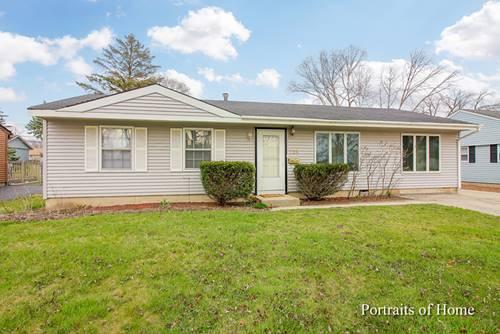 735 Rogers, Romeoville, IL 60446