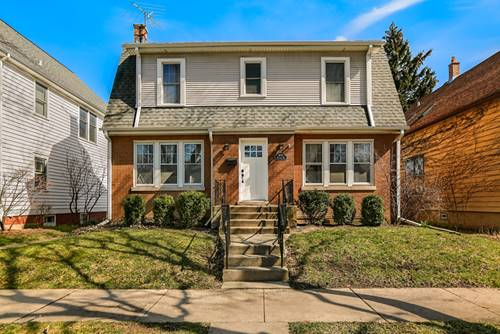 6733 N Olympia, Chicago, IL 60631