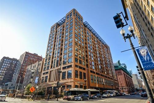 520 S State Unit 507, Chicago, IL 60605 South Loop