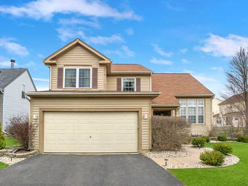 322 E Cherry Cove, Round Lake Beach, IL 60073