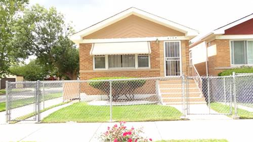 9158 S Normal, Chicago, IL 60620