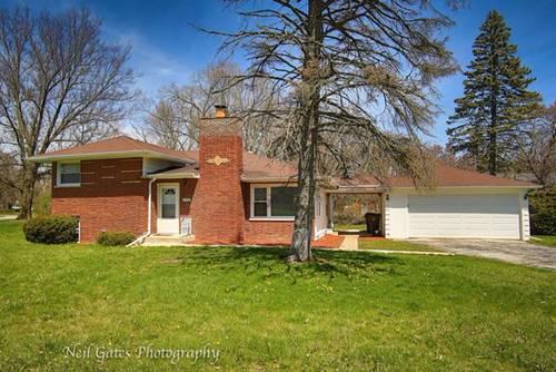 17309 Lowell, Hazel Crest, IL 60429