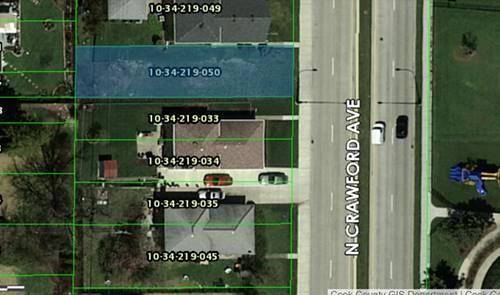 6942 N Crawford, Lincolnwood, IL 60712
