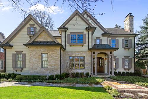 426 The, Hinsdale, IL 60521