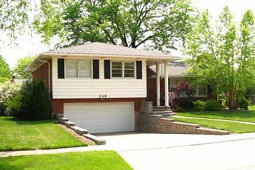 249 W Kathleen, Park Ridge, IL 60068