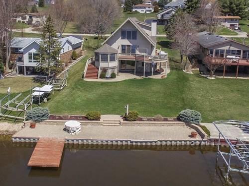 867 Breckenboro, Lake Summerset, IL 61019