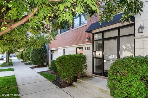 528 N Elizabeth Unit 2N, Chicago, IL 60622 Noble Square