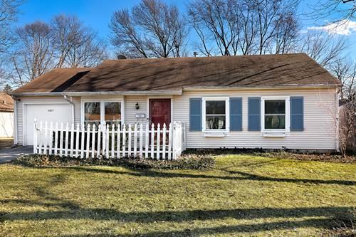 3425 Fairlawn, Glenview, IL 60025
