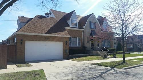 3259 N Rutherford, Chicago, IL 60634
