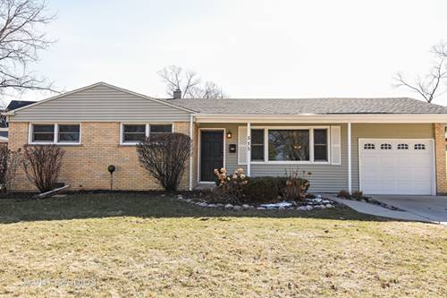 515 W Maude, Arlington Heights, IL 60004