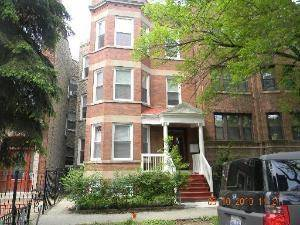 3646 N Hermitage Unit 2, Chicago, IL 60613 Lakeview