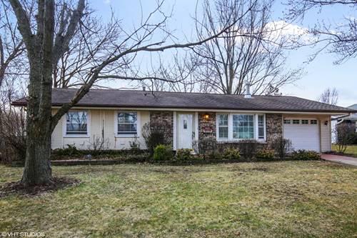 1827 W Weathersfield, Schaumburg, IL 60193