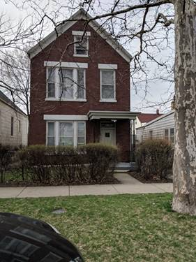 5435 W 25th, Cicero, IL 60804