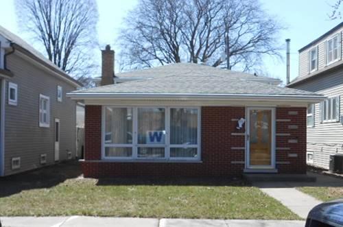 7811 W 65th, Bedford Park, IL 60501