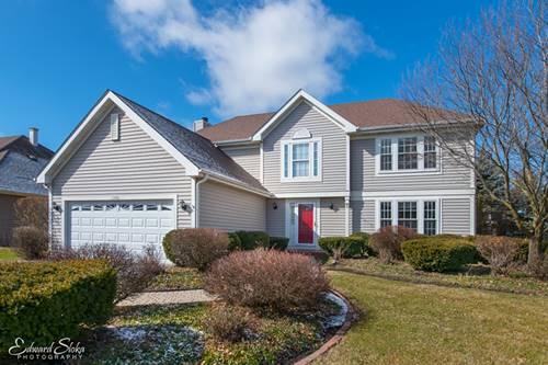 1346 Saddlebrook, Bartlett, IL 60103