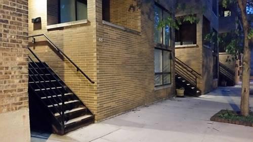 4646 N Winthrop Unit 1B, Chicago, IL 60640 Uptown