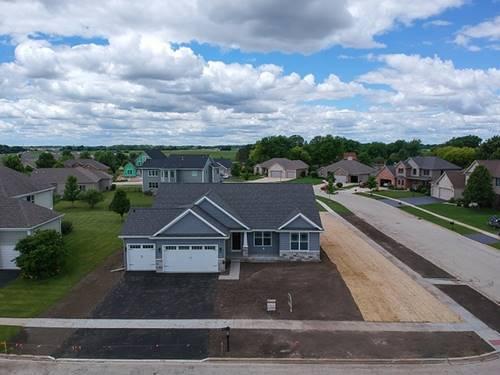 Lot 263 Davis, Sycamore, IL 60178