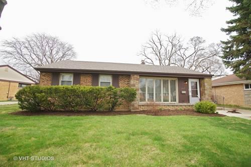 447 N Ridgeland, Elmhurst, IL 60126