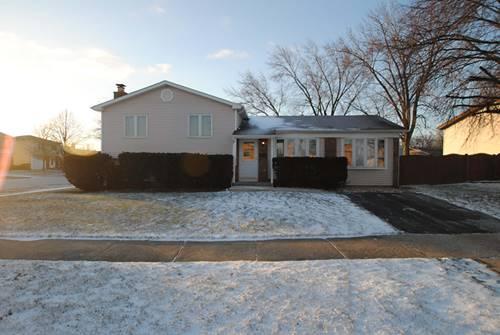 5101 Deerpath, Oak Forest, IL 60452