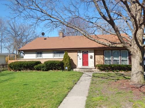 816 Appletree, Deerfield, IL 60015