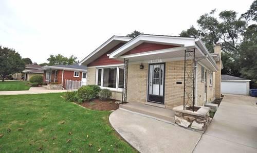 10317 Lavergne, Oak Lawn, IL 60453
