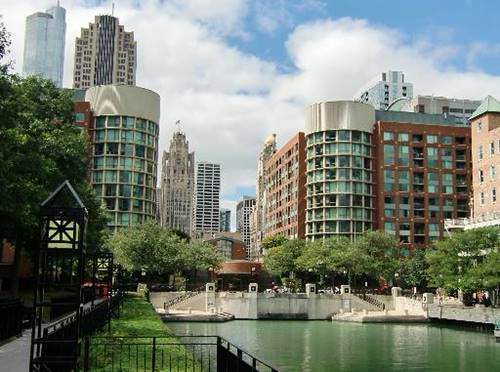 480 N Mcclurg Unit 718, Chicago, IL 60611 Streeterville
