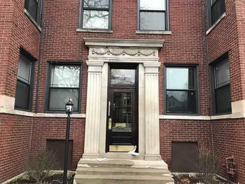 5432 S Drexel Unit 3S, Chicago, IL 60615