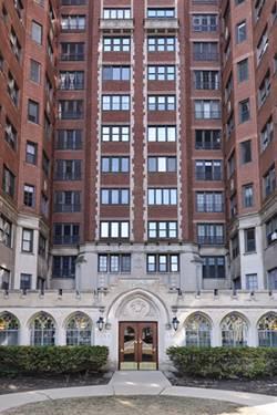 5834 S Stony Island Unit 7C, Chicago, IL 60637