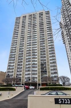 5733 N Sheridan Unit 29A, Chicago, IL 60660 Edgewater