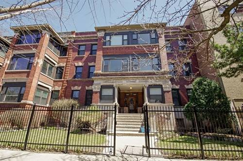 5921 N Kenmore Unit 1, Chicago, IL 60660