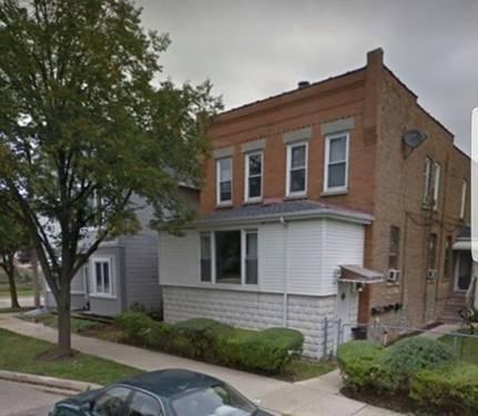 8617 Ferris, Morton Grove, IL 60053