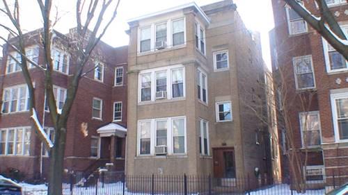 6320 N Lakewood Unit 2, Chicago, IL 60660 Edgewater