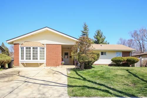 825 Bonita, Elk Grove Village, IL 60007